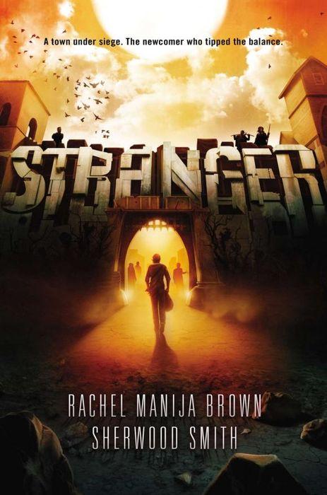 Stranger stranger shores