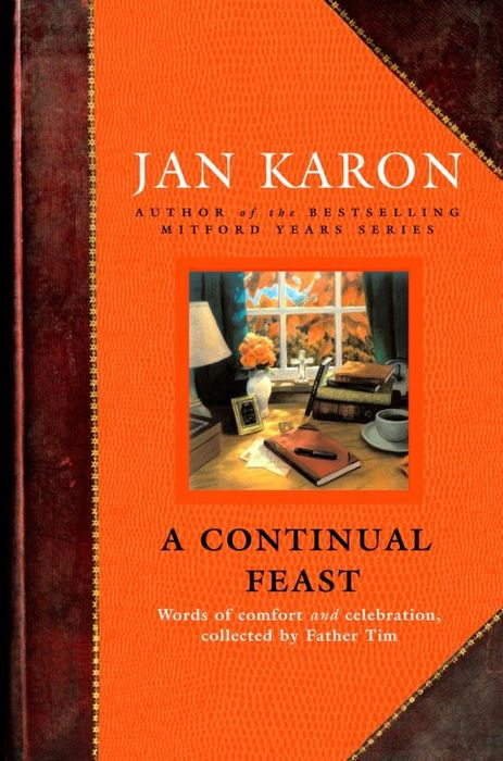 A Continual Feast moveable feast