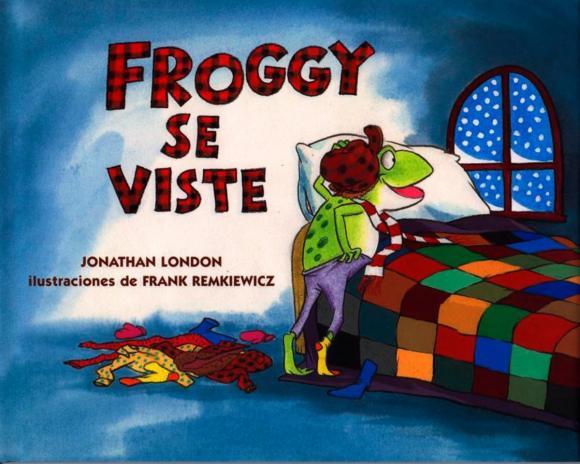 цена на Froggy se viste