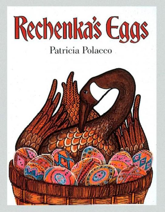 Купить Rechenka's Eggs,