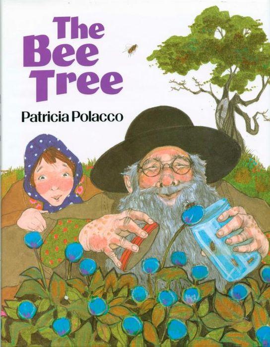Купить The Bee Tree,