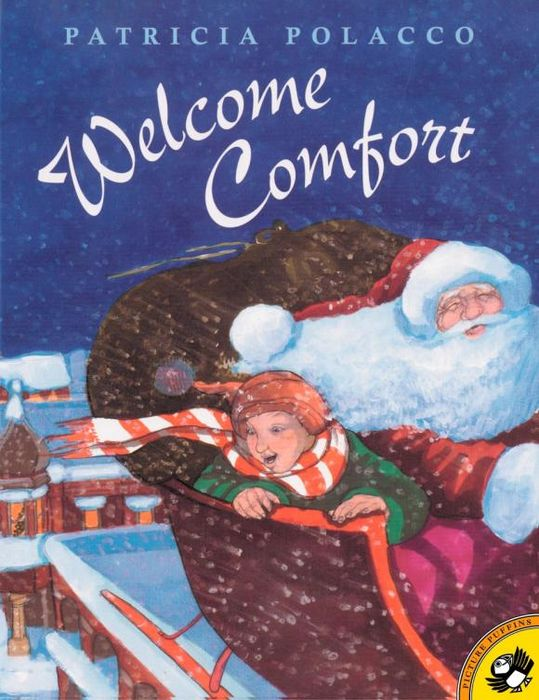 welcome Welcome Comfort