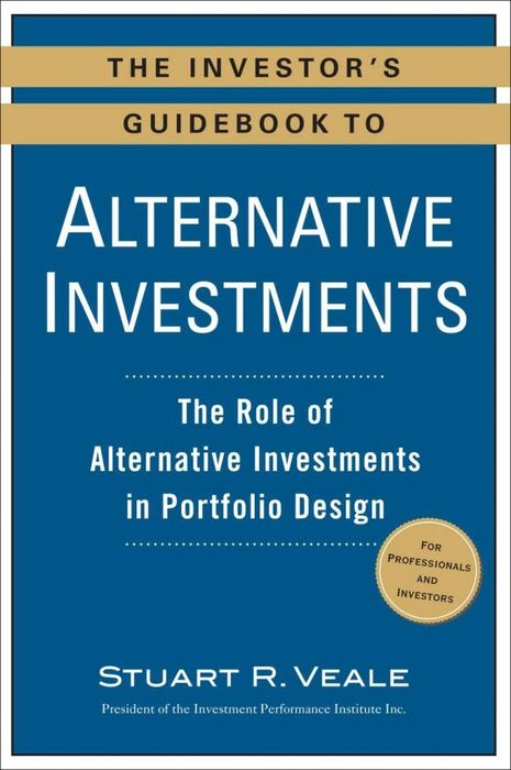 The Investor's Guidebook to Alternative Investments yakutia modern guidebook