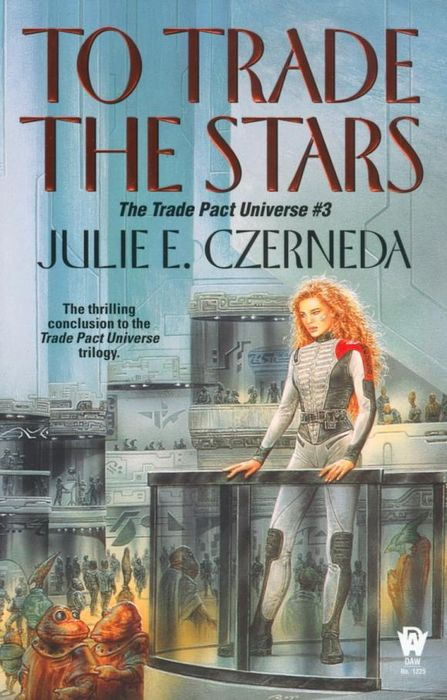 To Trade the Stars julie e czerneda to trade the stars