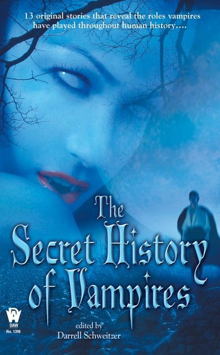The Secret History of Vampires the water kingdom a secret history of china