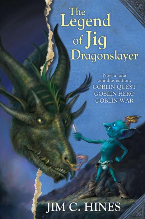 The Legend of Jig Dragonslayer universal pictures legend films