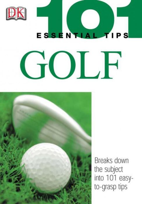 Zakazat.ru: 101 Essential Tips: Golf