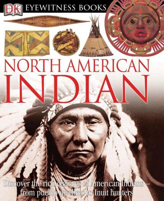 DK Eyewitness Books: North American Indian dk eyewitness books fish