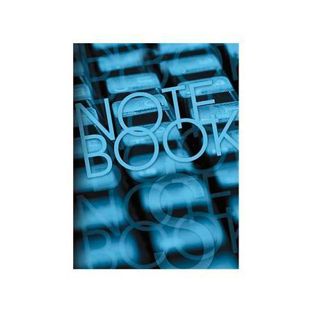 Бизнес блокнот ЛАЙТ 160л А6ф интегральный переплет Офис160ББL6B1_00943Блокнот с обложкой из картона, защищающей бумагу от деформации.