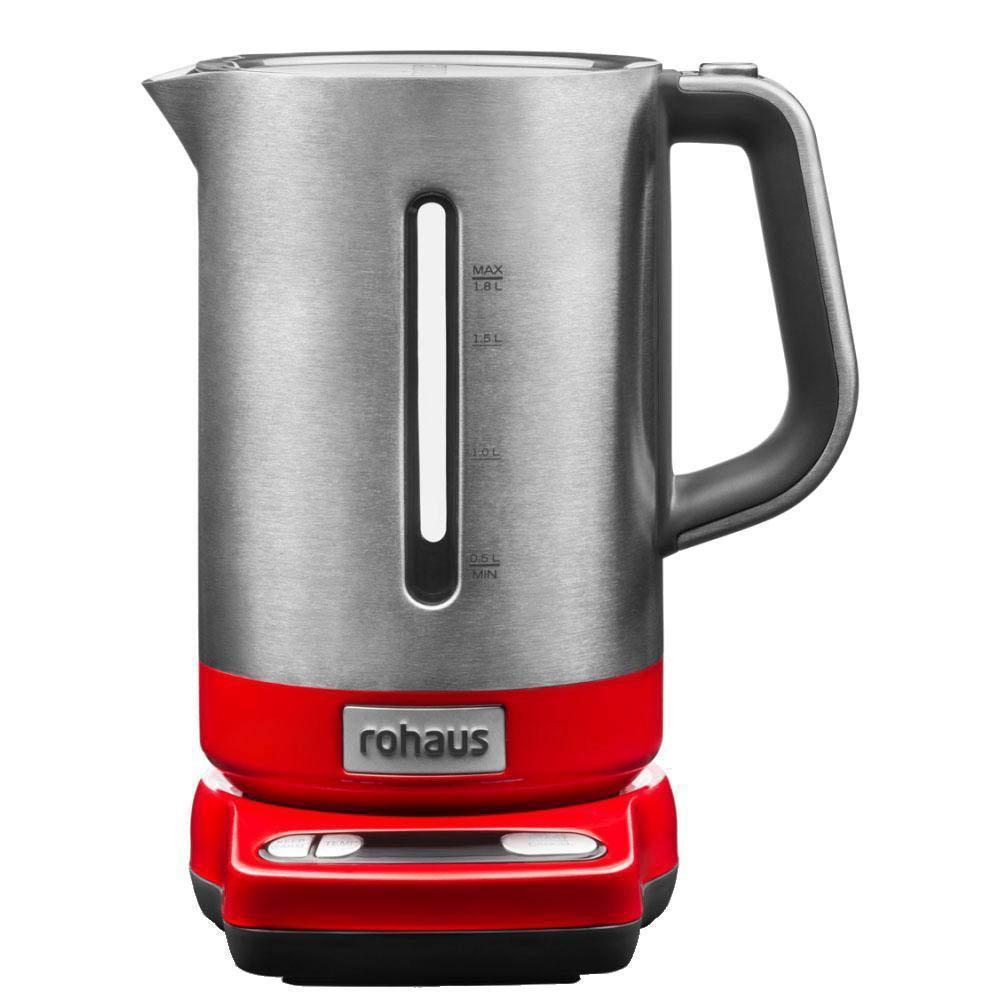 Rohaus RK910R, Red электрочайник - Чайники