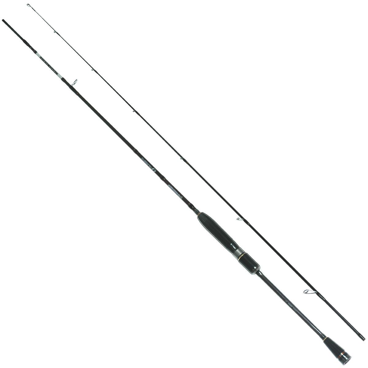 Удилище спиннинговое Tsuribito-Jackson Sweetwater, 1,91 м, 4-15 г