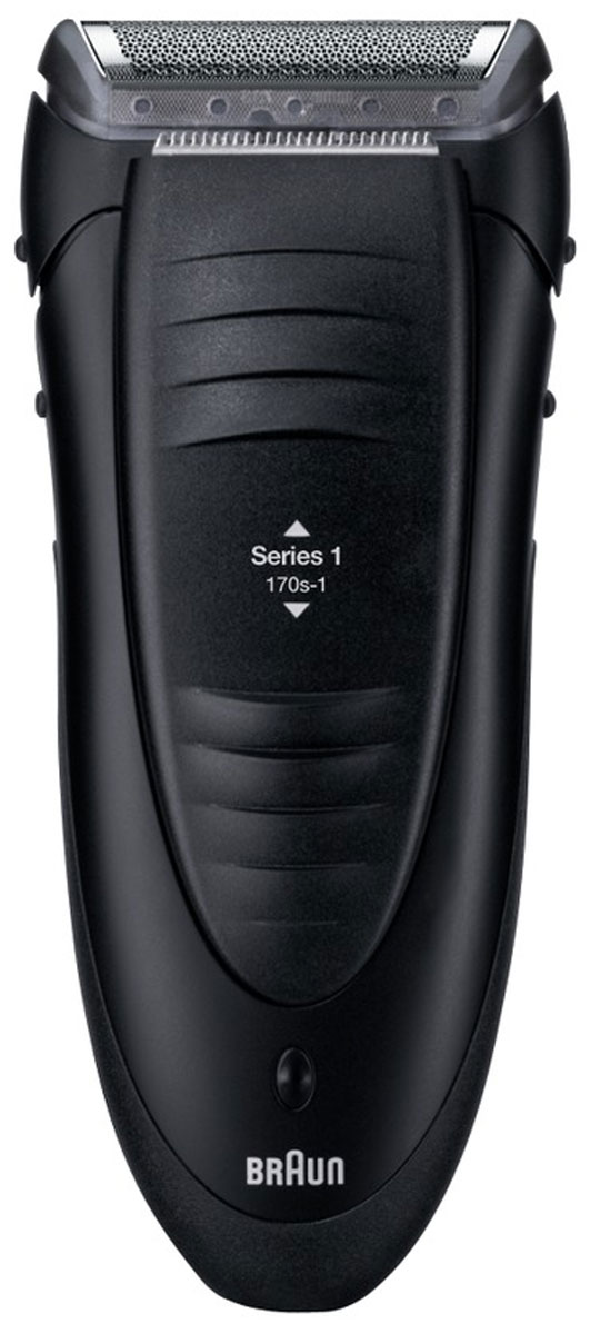 Braun Series 1 170s-1 электробритва - Бритвы