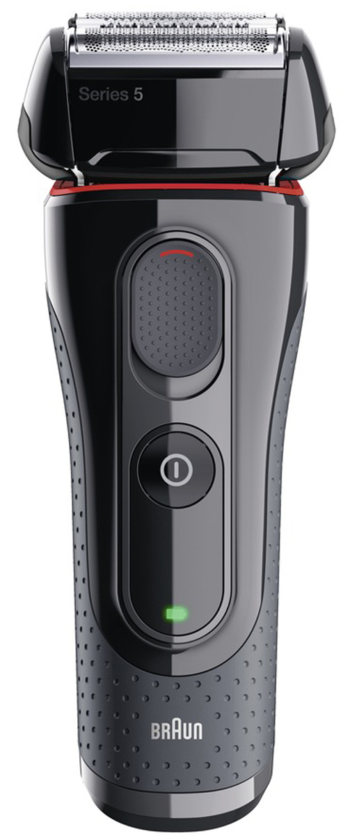 Braun Series 5 5020s электробритва braun триммер