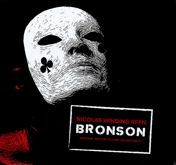 Bronson. Original Motion Picture Soundtrack