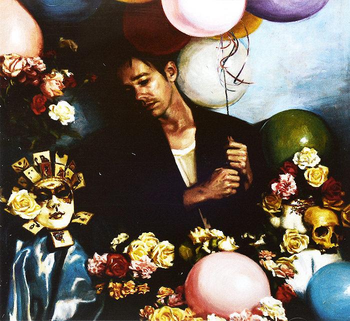 Nate Ruess. Grand Romantic