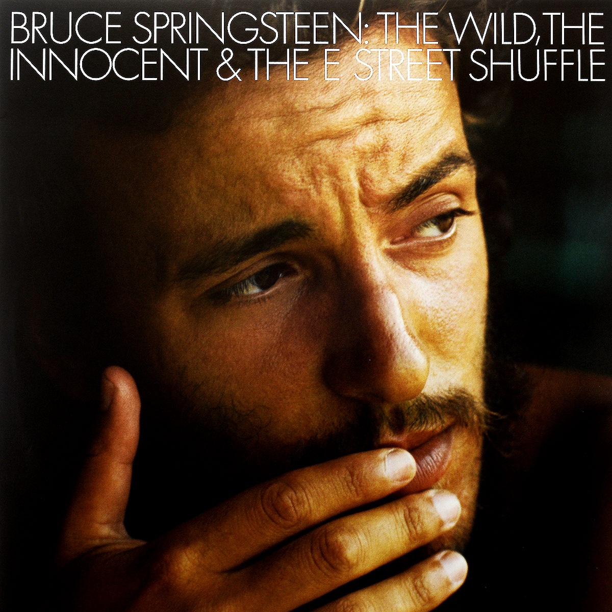 Брюс Спрингстин Bruce Springsteen. The Wild, The Innocent And The E Street Shuffle (LP) 7 colors motorcycle cnc brake clutch levers and handlebar hand grips for triumph bonneville t120 scrambler 675 street triple