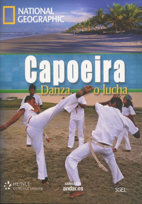 Capoeira: Danza o lucha: Level B1 (+ DVD) danza