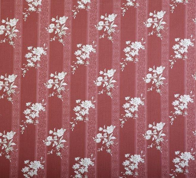 Ткань Mas dOusvan Elsa, цвет: бордовый, 110 х 100 смBELS.RDТкань Mas dOusvan, выполненная из натурального хлопка, используется для творческих работ.Хлопковые ткани не выцветают, не линяют, не деформируются при стирке и в процессе носки готовых изделий, сшитых из этих тканей. Ткань Mas dOusvan можно без опасений использовать в производстве одежды для самых маленьких детей. Также ткань подойдет для декора и оформления творческих работ в различных техниках.Ширина: 110 см.Длина: 1 м.