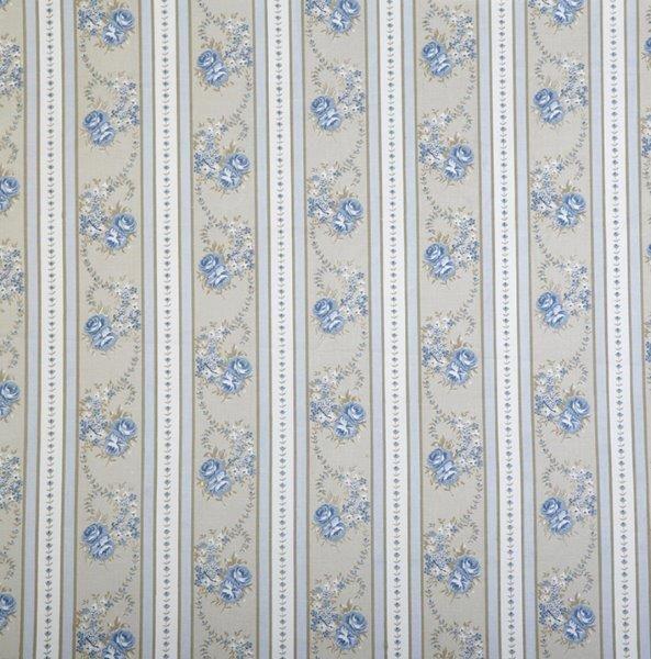 Ткань Mas dOusvan Eva, 110 х 100 смBEVA.GBТкань Mas dOusvan, выполненная из натурального хлопка, используется для творческих работ.Хлопковые ткани не выцветают, не линяют, не деформируются при стирке и в процессе носки готовых изделий, сшитых из этих тканей. Ткань Mas dOusvan можно без опасений использовать в производстве одежды для самых маленьких детей. Также ткань подойдет для декора и оформления творческих работ в различных техниках.Ширина: 110 см.Длина: 1 м.