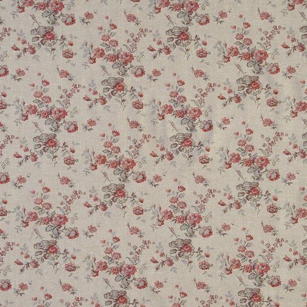 Ткань Mas dOusvan Marion Chambray, цвет: розовый, 110 х 100 см. BION.CHRBION.CHRТкань Mas dOusvan, выполненная из натурального хлопка, используется длятворческих работ.Хлопковые ткани не выцветают, не линяют, недеформируются при стирке и в процессе носки готовых изделий, сшитых из этихтканей. Ткань Mas dOusvan можно без опасений использовать впроизводстве одежды для самыхмаленьких детей. Также ткань подойдетдля декора иоформления творческих работ в различных техниках. Ширина: 110 см.Длина: 1 м.
