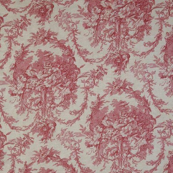 Ткань Mas dOusvan Melanie Chambray, цвет: красный, 110 х 100 см. BME.CHRBME.CHRТкань Mas dOusvan из коллекции Les rouges et roses (Изысканно-красный), выполненная из натурального хлопка, используется длятворческих работ.Хлопковые ткани не выцветают, не линяют, недеформируются при стирке и в процессе носки готовых изделий, сшитых из этихтканей. Ткань Mas dOusvan можно без опасений использовать впроизводстве одежды для самыхмаленьких детей. Также ткань подойдетдля декора иоформления творческих работ в различных техниках. Ширина: 110 см.Длина: 1 м.