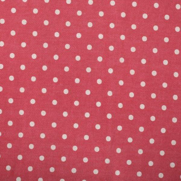 Ткань Moon rouge, ширина 110см, в упаковке 1м, 100% хлопок, коллекция Les rouges et roses /Изысканно-красный/. BOO.RCHBOO.RCHТкань Moon rouge, ширина 110см, в упаковке 1м,100% хлопок, коллекция Les rouges et roses /Изысканно-красный/