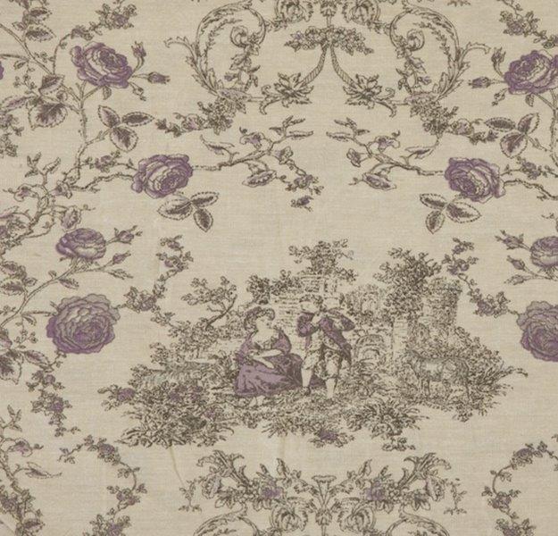Ткань Mas dOusvan Princess Chambray, 110 х 100 смBPS.25Ткань Mas dOusvan, выполненная из натурального хлопка, используется для творческих работ.Хлопковые ткани не выцветают, не линяют, не деформируются при стирке и в процессе носки готовых изделий, сшитых из этих тканей. Ткань Mas dOusvan можно без опасений использовать в производстве одежды для самых маленьких детей. Также ткань подойдет для декора и оформления творческих работ в различных техниках.Ширина: 110 см.Длина: 1 м.