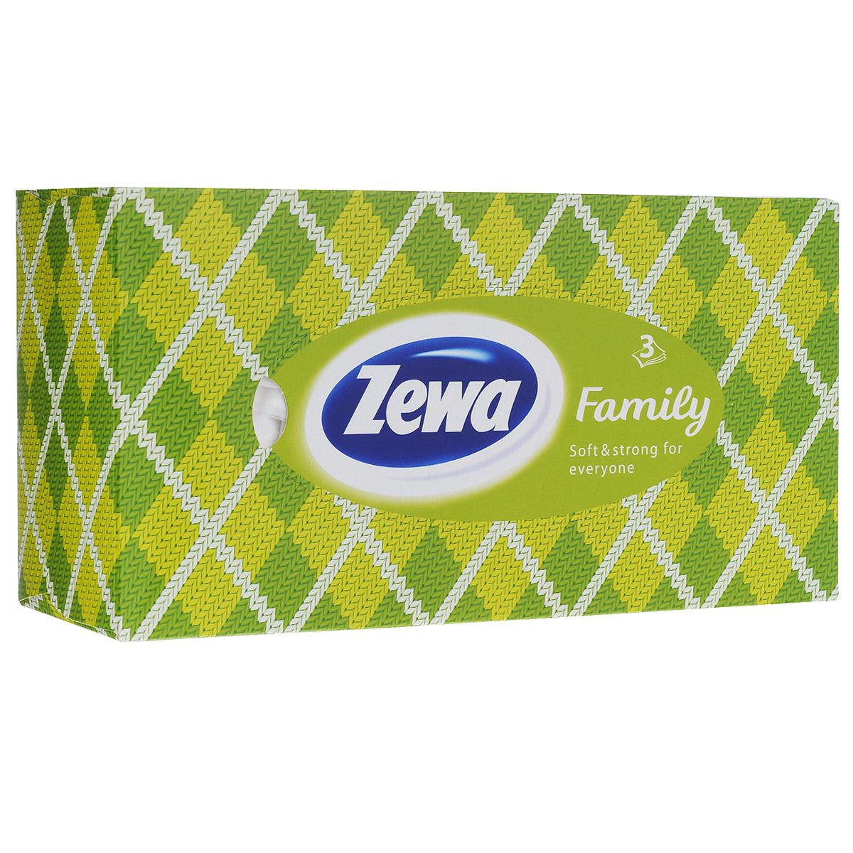 Платки в коробке Zewa Софт и Стронг, цвет: салатовый, 90 шт28420_салатовыйМягкие трехслойные носовые платки Zewa Софт и Стронг изготовлены из высококачественной экологически чистой целлюлозы. Обладают большой впитывающей способностью. Не вызывают аллергии, не раздражают чувствительную кожу. Просты и удобны в использовании.