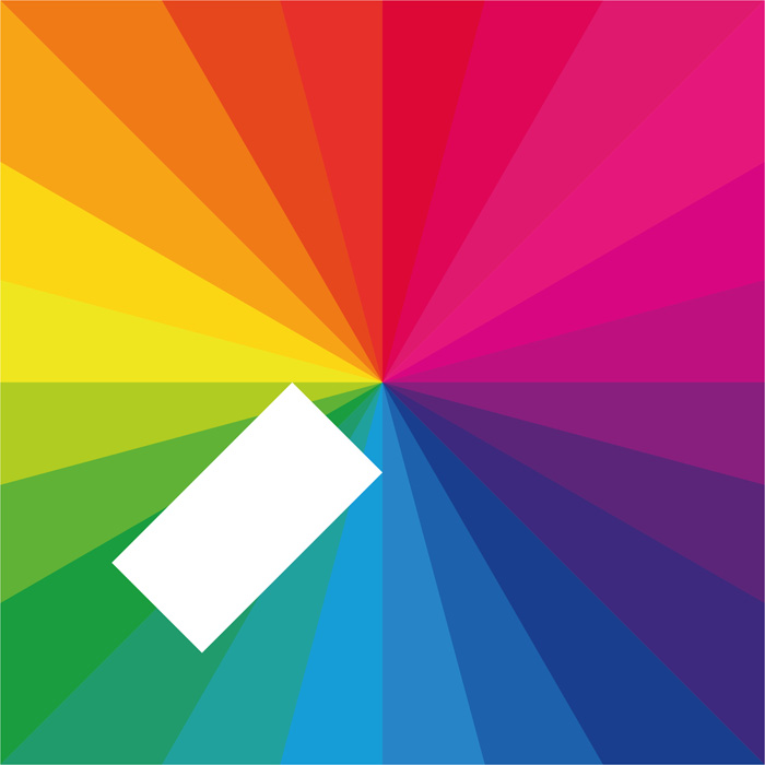 Jamie XX Jamie XX. In Colour крышка jamie oliver tefal jamie oliver b8998754