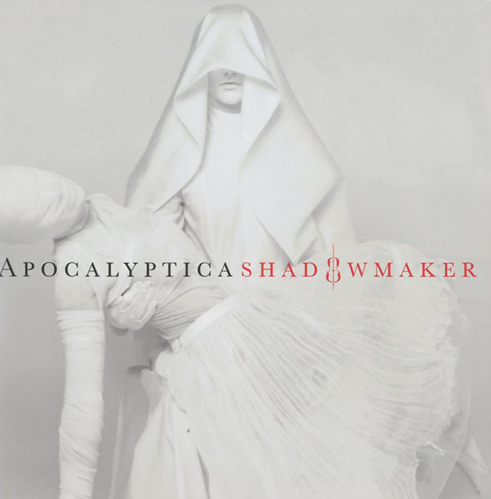 Apocalyptica Apocalyptica. Shadowmaker инструмент инвест