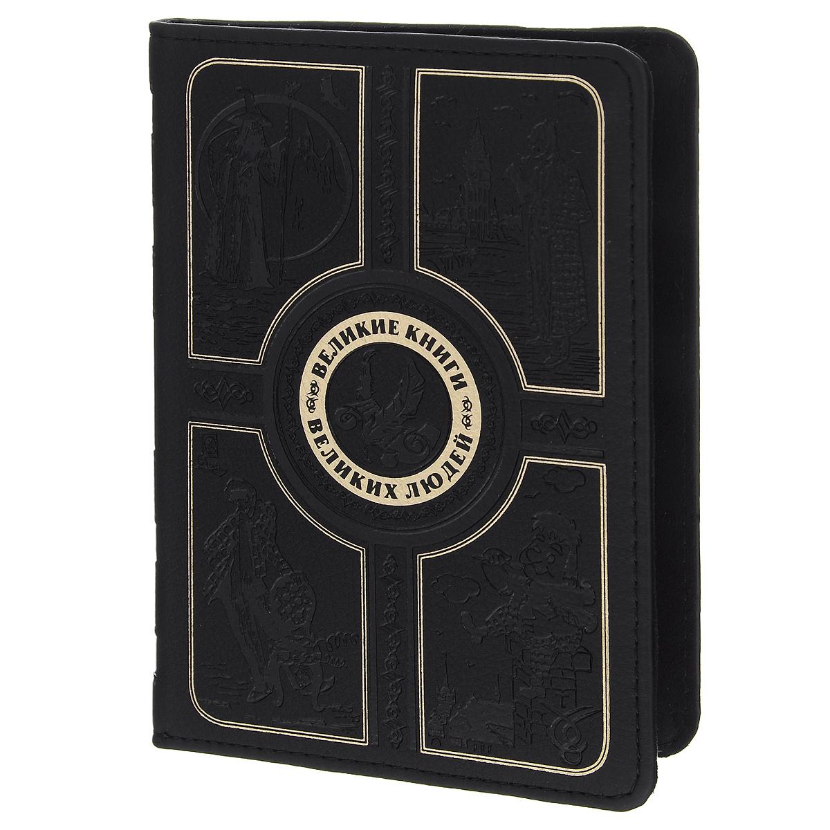 Vivacase Book, Black чехол для электронных книг 6VUC-CBK01-blVivacase Book - это тонкий чехол для планшетов и электронных книг с диагональю дисплея6 дюймов. Он изготовлен в виде классической книжной обложки из качественной ПУ-кожи с водоотталкивающими свойствами и тиснением. Внутри чехла - мягкая, приятная на ощупь подкладка и силиконовое крепление, которое прочно удерживает электронное устройство, оставляя свободный доступ к экрану, а все кнопки и разъемы открытыми.