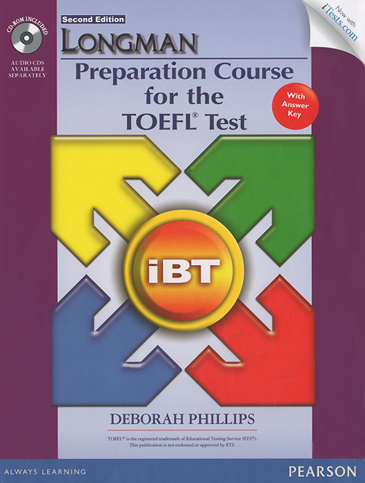 Longman Preparation Course for the TOEFL Test: iBT: with Answer Key (+ CD-ROM) the teeth with root canal students to practice root canal preparation and filling actually