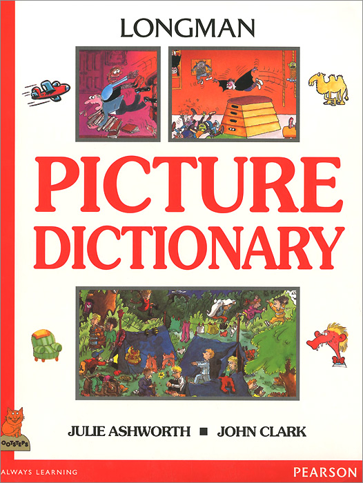 Longman Picture Dictionary new eli picture dictionary cd rom german