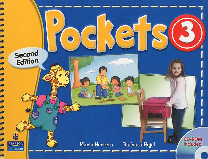 Pockets 3 (+ CD-ROM)