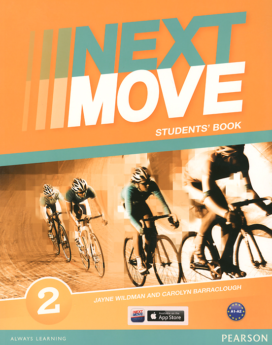 Next Move 2: Student's Book