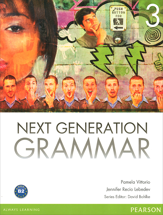 Next Generation Grammar 3: MyEnglishLab: Access Code