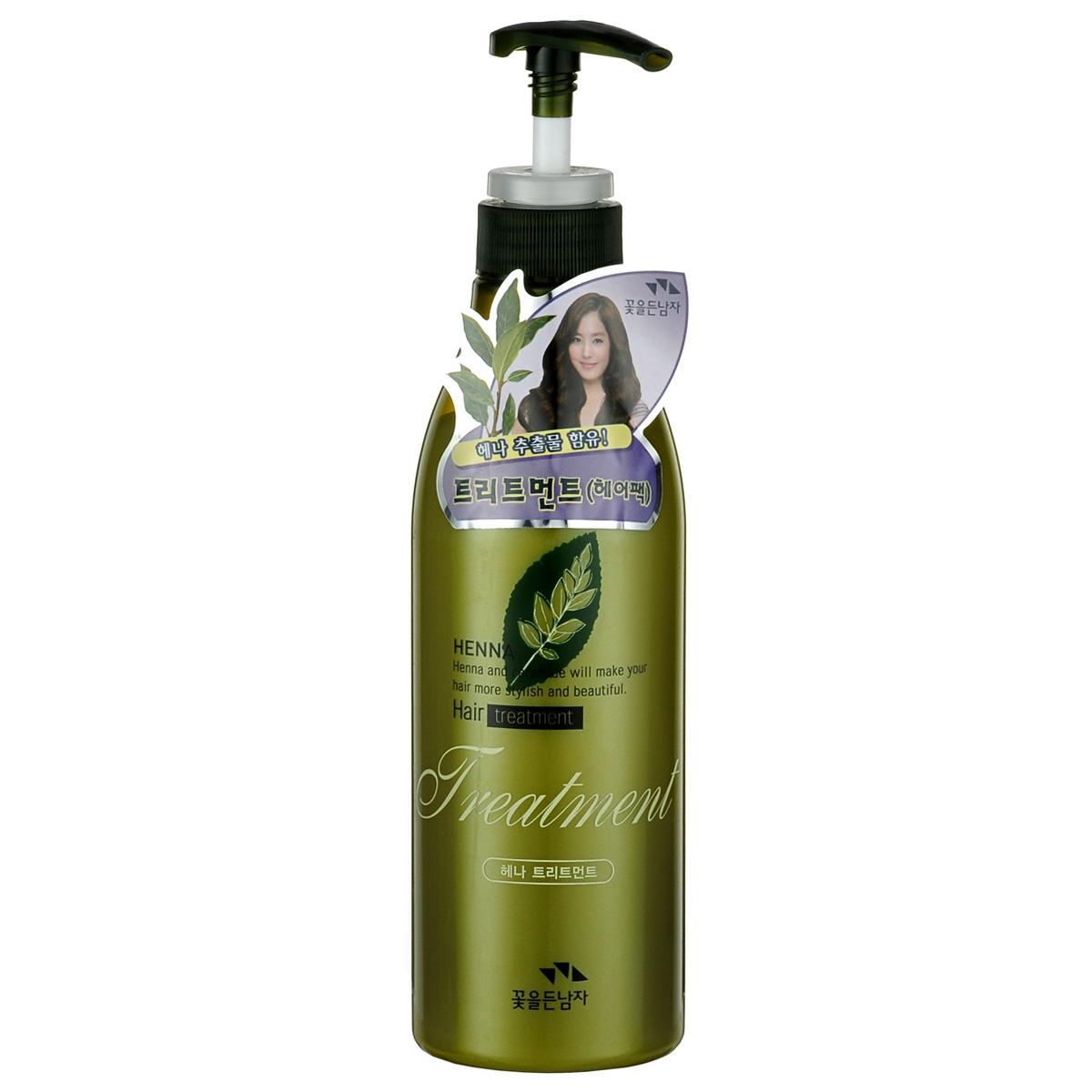Somang Henna Маска для волос, 500 мл001016Для ослабленных и проблемных волос. Укрепляет кутикулу, питает волосы от корней до кончиков, благотворно влияет на кожу головы. Содержит керамид. Для всех типов волос. Хна (Henna) используется в медицине и косметологии на протяжении тысяч лет. Под воздействием содержащихся в хне веществ, сжимается и уплотняется кутикула. Бесцветная хна лечит перхоть, укрепляет корни волос, препятствуя их выпадению, и отлично кондиционирует волосы, придавая им густоту и блеск.