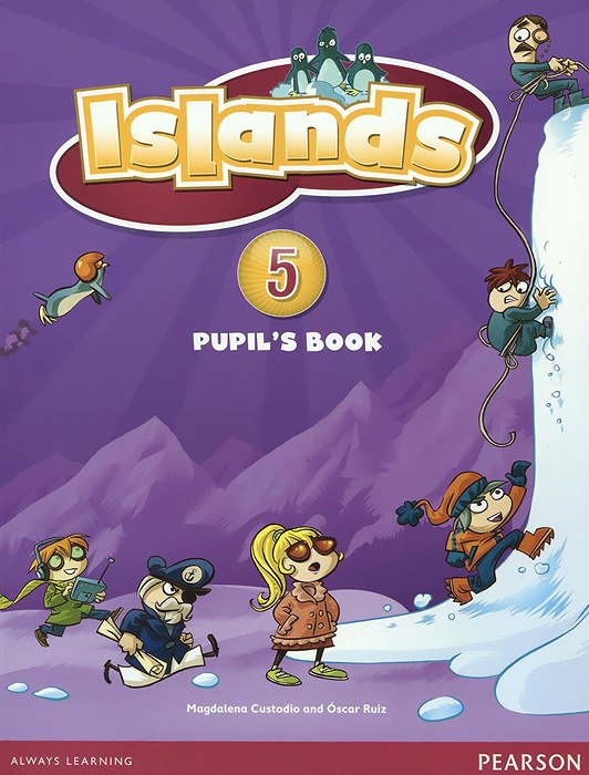 Islands: Level 5: Pupil's Book: Access Code straight to advanced digital student s book pack internet access code card