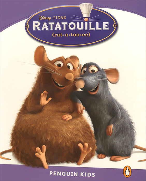 Ratatouille: Level 5 flat stanley goes camping level 2