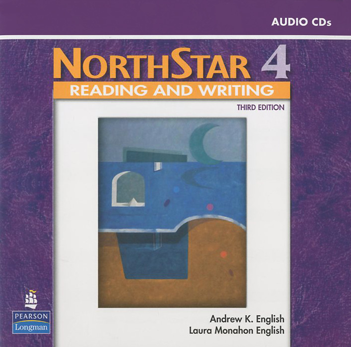 NorthStar: Reading and Writing: Level 4: Audio CDs (аудиокурс на 2 CD) northstar listening and speaking level 4 teacher's manual and achievment tests cd