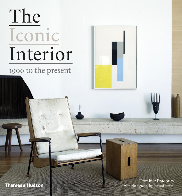 The Iconic Interior sourina mehryar division of interior spaces
