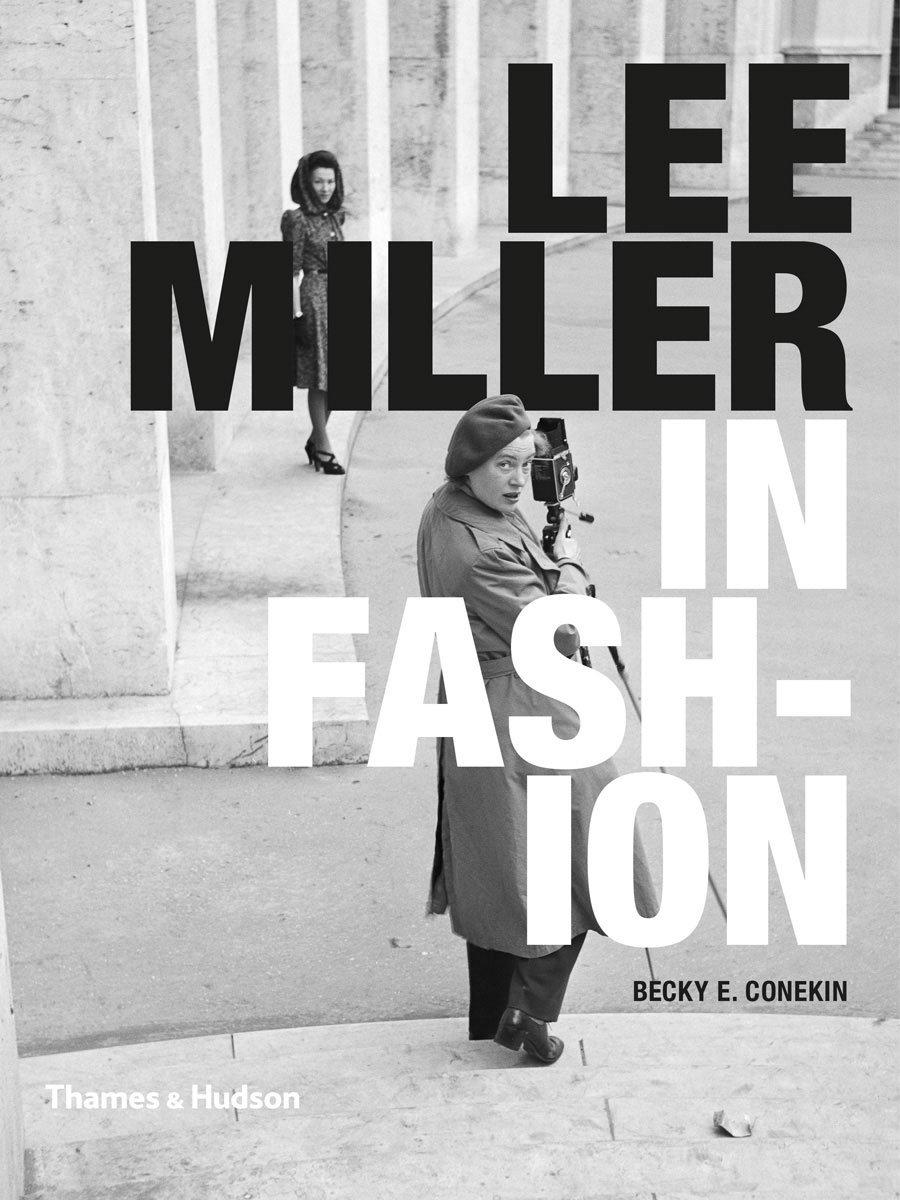 Lee Miller in Fashion john e miller the reciprocating pump