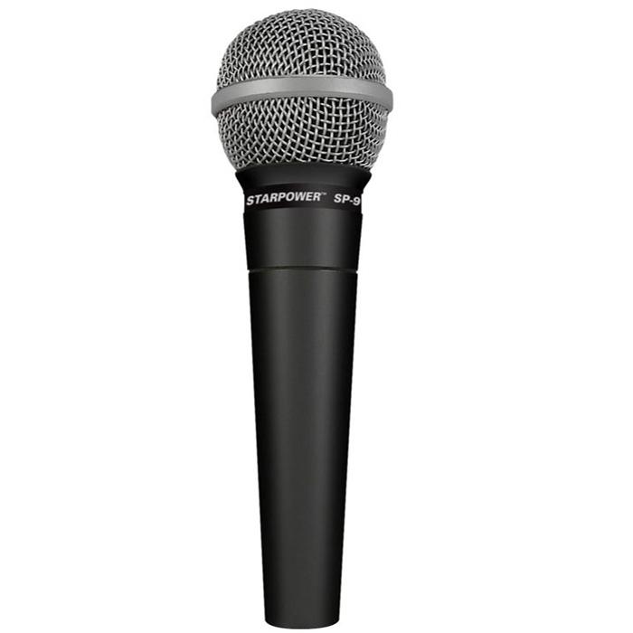 Nady SP-9, Black микрофон