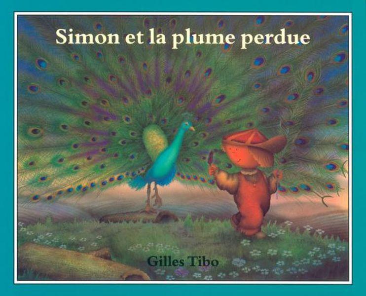 Simon et la plume perdue simon et les desguisements