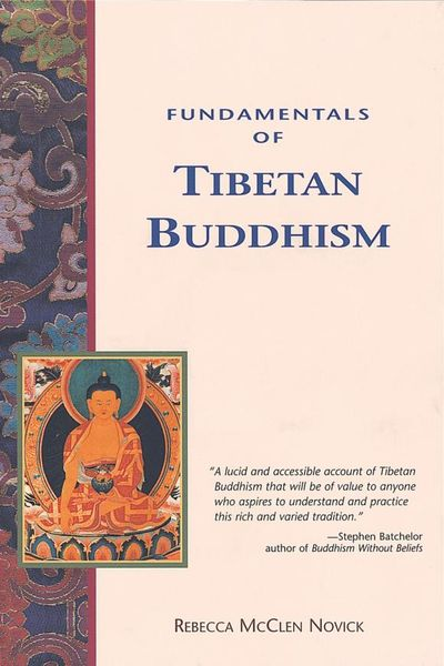 Fundamentals of Tibetan Buddhism business fundamentals