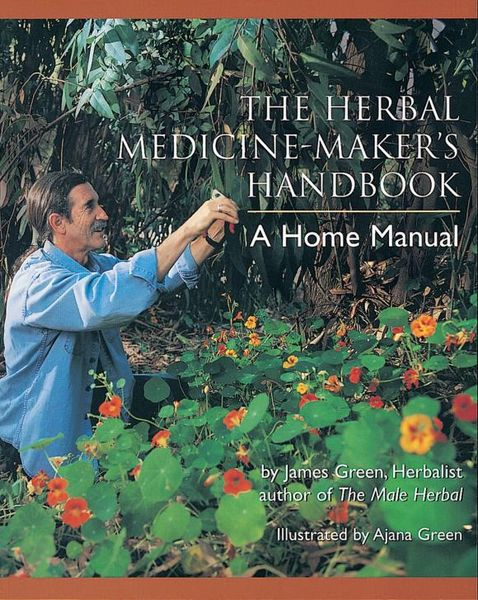 The Herbal Medicine-Maker's Handbook herbal muscle