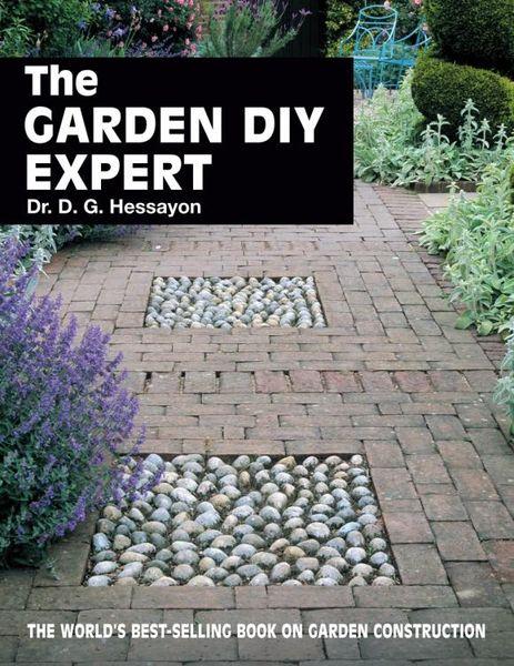 The Garden Diy Expert the kissing garden