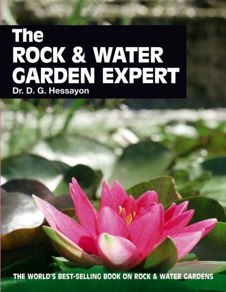The Rock & Water Garden Expert the kissing garden