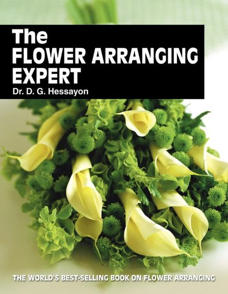 The Flower Arranging Expert english language at secondary education in bangladesh