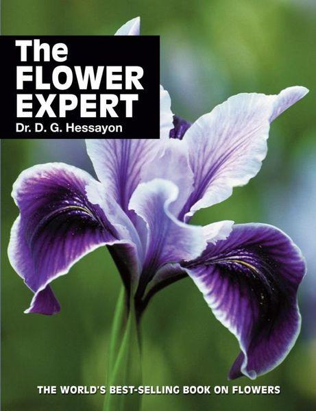 The Flower Expert the flower arranging expert